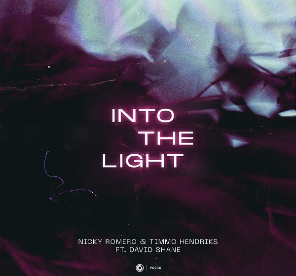 Nicky Romero & Timmo Hendriks ft. David Shane – Into The Light